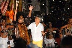 Abertura Carnaval 2009 - Recife - Foto: Beto Figueroa