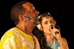 Abertura Carnaval 2008 - Recife - Foto: Barbara Wagner
