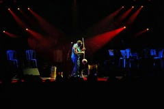 Lançamento CD Sinfonia e Batuques - Foto: Beto Figueiroa
