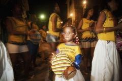 Ensaio encanto do Pina - Foto: Beto Figueiroa