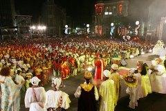 Abertura Carnaval 2007 - Recife - Foto: Hans Mantelffel